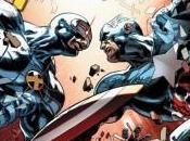 Portada Avengers lado está Lobezno?