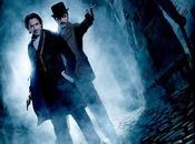 Crítica cine: Sherlock Holmes Juego Sombras