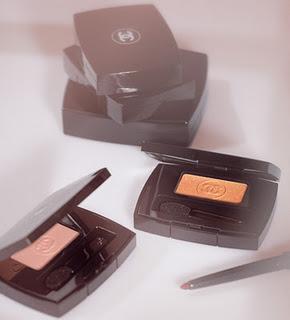 Conocemos la colección de maquillaje de Primavera de Chanel
