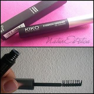 1ª Compra de KIKO COSMETICS