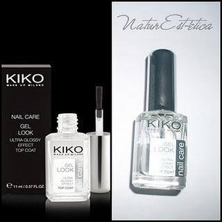 2ª Compra de KIKO COSMETICS
