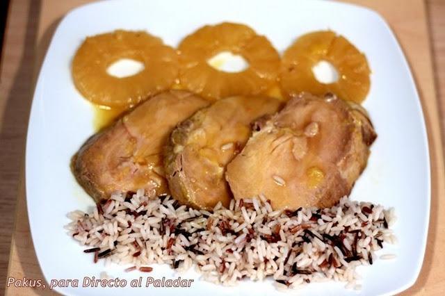 Diez Recetas Para Cocinar Con Cerdo Ib Rico Paperblog