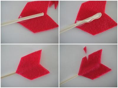 Decorar pasteles para san valent n paperblog for Decoracion san valentin