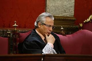 Garzón, Ese Juez