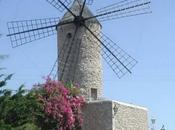 Molinos viento Mallorca