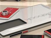 Fujitsu Lifebook incorpora tableta, teléfono cámara digital