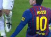 maravilla Messi