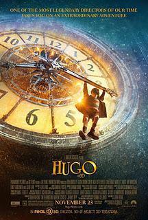 Trailer: La invención de Hugo (The invention of Hugo Cabret)