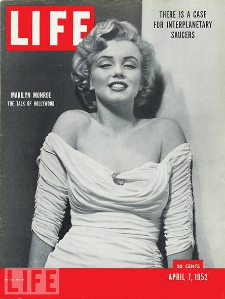 Cronica Visual: Las mejores 75 portadas de la revista LIFE