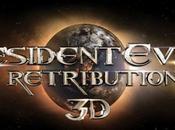 Primer tráiler Resident Evil: Retribution