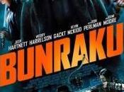 Reseñas cine: 'Bunraku'