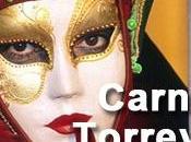 Fiestas Carnaval 2012 Provincia Alicante