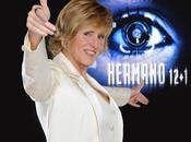 Esta noche estrena Gran Hermano 12+1 Telecinco.