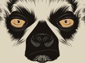ilustraciones increíbles vectoriales animales