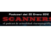 Estrenos Semana Enero 2012 Podcast Scanners...