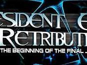 Teaser trailer Resident Evil: Retribution