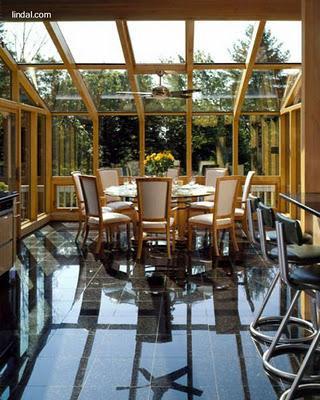 Cerramientos en cristal y madera paperblog for Cerramientos patios interiores
