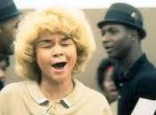 Fallece cantante Etta James