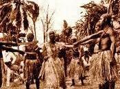 Historia pueblo yoruba