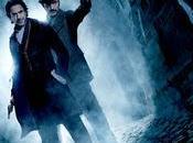 Sherlock Holmes Juego Sombras