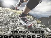 Sports privé: Promociona negocio