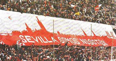 Actualidad Sevillista: Betis Vs Sevilla FC. Una Victoria por Nosotros.