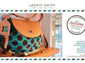 Jackie Smith anticipa otoño 2012 locales