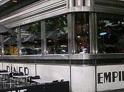 Empire diner (Nueva York, EEUU)