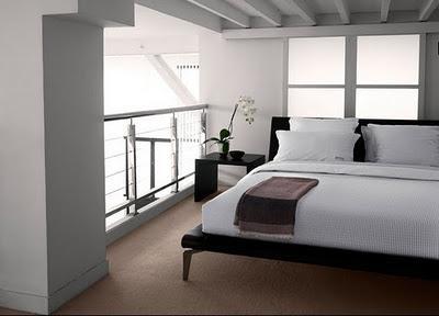 una cama confortable y con estilo paperblog. Black Bedroom Furniture Sets. Home Design Ideas