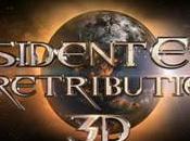 Resident Evil: Retribution nombre Alice éste mundo