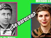 parece madre Hitler Michael Cera actor Scott pilgrim-