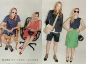 Campañas primavera verano 2012 Marc Jacobs, Fendi, Massimo Dutti, Versace para