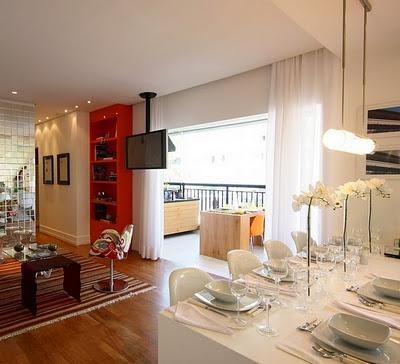 Apartamentos minimalistas paperblog for Apartamentos minimalistas