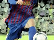 Tricota Messi para verlos soñarlos