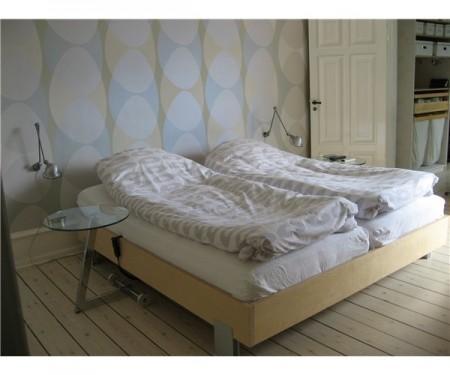 Camas n rdicas vestir una cama grande con dos fundas n rdicas paperblog - Dos camas en una ...