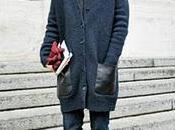 hombres llevan guantes