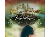 Hado, Amanda Hocking