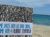 DICES DEJO TODO...PERO DIME Albert Espinosa