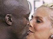 Heidi Klum Seal anuncian separación