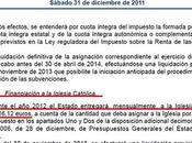 Gobierno entregará iglesia millones euros mensuales