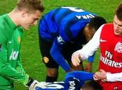 Humor amor Premier League: Arsenal Manchester Untd. Ronney medio