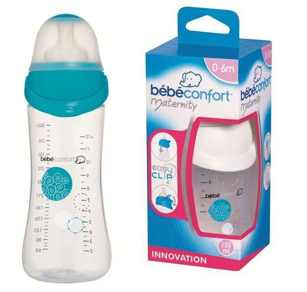 biberones easy clip de beb confort paperblog. Black Bedroom Furniture Sets. Home Design Ideas