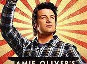 Salud, alimentación Jamie Oliver