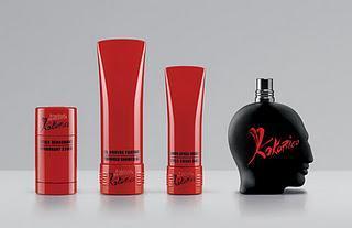 KOKORICO, nuevo perfume de Jean Paul Gaultier