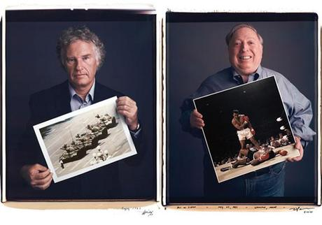 Behind Photographs :: fotografías de Tim Mantoani