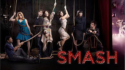 Smash. Los entresijos de Broadway