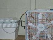 Cómo hacer aire acondicionado casa