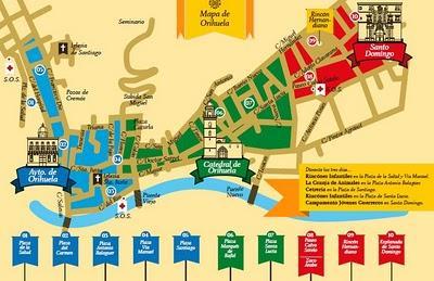 Orihuela Medieval 2012. El Mercado Medieval más grande de España