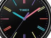 Timex Originals Multicolor… ¡simplemente increíbles!