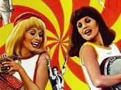 señoritas Rochefort (les demoiselles Rochefort, 1967) Jacques Demy